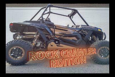 2019 Polaris RZR XP 1000 Trails & Rocks Utility Sport Salinas, CA
