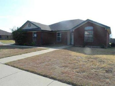 4309 Maggie DR Killeen, Four BR / Two BA Home