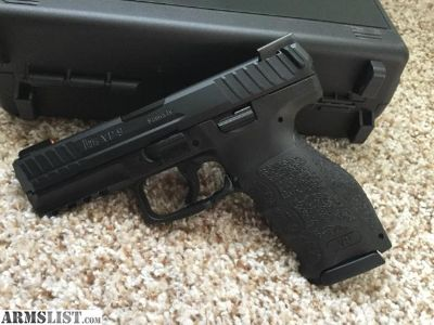 For Sale: Mint H&K VP9