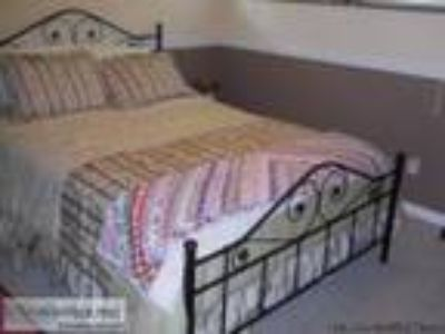 Queen Size Bedroom Set - Price: $.