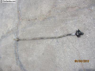vanagon shifter rod