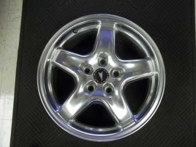 "Buy 1998-02 Pontiac Trans Am "" WS6 "" Wheel motorcycle in Augusta, Georgia, US, for US $175.00"