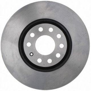 Buy Advanced Technology Disc Brake Rotor fits 1997-2006 Audi A4 A4 Quattro A6 Quattr motorcycle in Indianapolis, Indiana, United States, for US $117.75