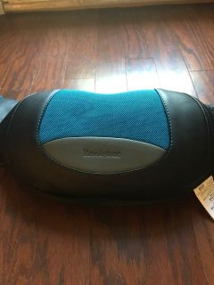Brookstone massager