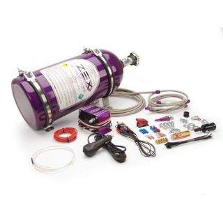 Sell ZEX Nitrous 82390 Nitrous System Kit 2011-13 Mustang GT 5.0L motorcycle in Mandeville, Louisiana, United States, for US $600.00