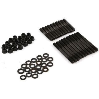 Purchase Speedmaster PCE287.1002 Main Stud Kit Small Block Chevy 350 4-Bolt Style 190 000 motorcycle in Delaware, Ohio, United States, for US $28.00