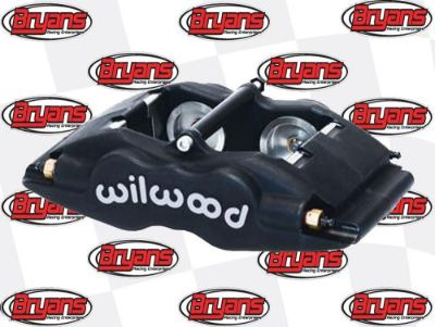 Find WILWOOD 120-11332 FORGED ALUMINUM SUPERLITE ST 4 PISTON BRAKE CALIPER 1.88 1.75 motorcycle in Santee, California, United States, for US $324.07