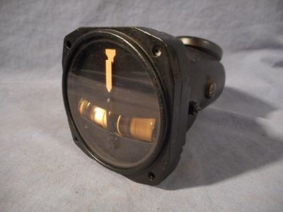 Sell NOS? Bendix Pioneer Turn Bank Indicator US Army P/N 1718-2S-A2 94-27955 type A-8 motorcycle in Osceola, Pennsylvania, United States, for US $249.95