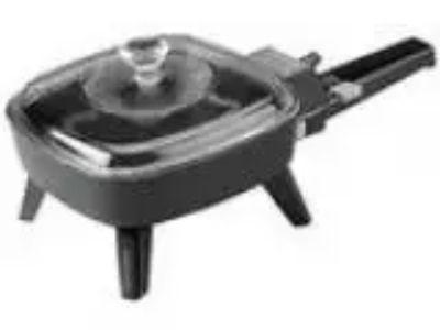 Toastmaster -Inch Handi-Pan Pan