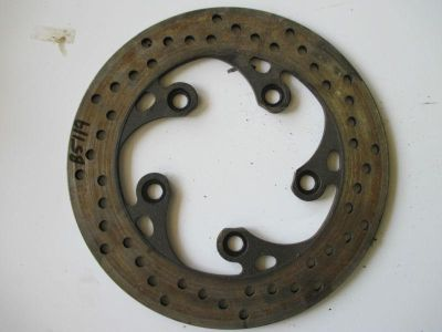 Purchase 2007-2008 SUZUKI GSXR 1000 GSXR1000 REAR BRAKE ROTOR motorcycle in Cedar Springs, Michigan, US, for US $34.32