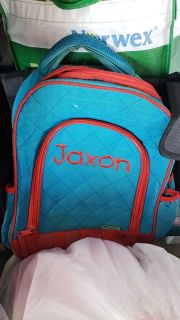 Used small backpack