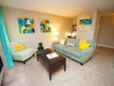 Sterling Oaks Apartments - B2