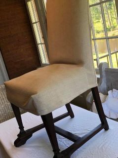 Chairs - antique