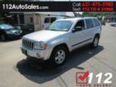 $9995.00 2007 Jeep Grand Cherokee with 77661 miles!