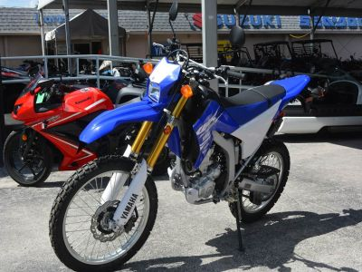 2018 Yamaha WR250R Dual Purpose Motorcycles Clearwater, FL