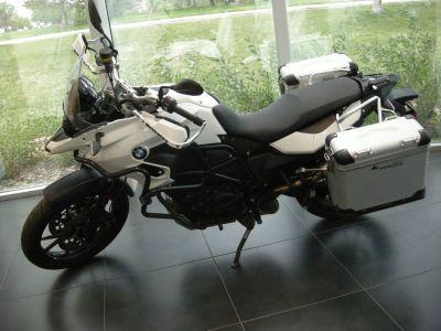 2015 BMW F 700 GS Dual Purpose Motorcycles Centennial, CO