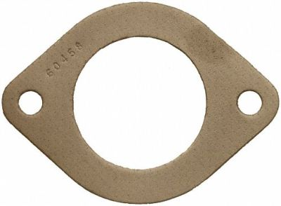 Purchase Exhaust Pipe Flange Gasket Front Fel-Pro 60458 motorcycle in Azusa, California, United States, for US $18.08