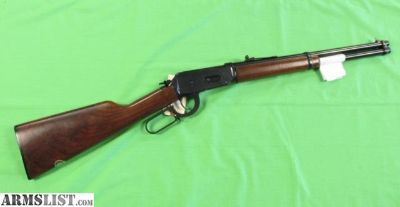 For Sale: Winchester 94AE .44 Magnum with Walnut Stock #6112