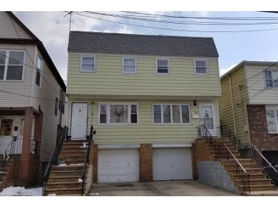 3 Bed 2 Bath Preforeclosure Property in Bayonne, NJ 07002 - Lord Ave