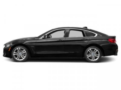 2019 BMW 4 Series 430i xDrive (Jet Black)