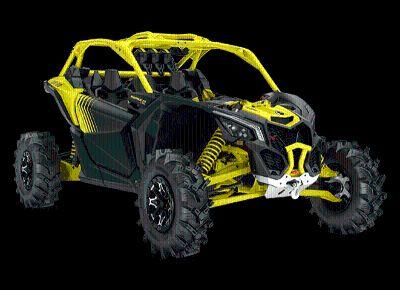 2018 Can-Am Maverick X3 X MR Turbo R Sport-Utility Utility Vehicles Wilkes Barre, PA