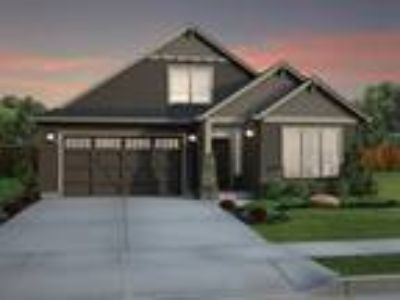 The Silverton by New Tradition Homes: Plan to be Built