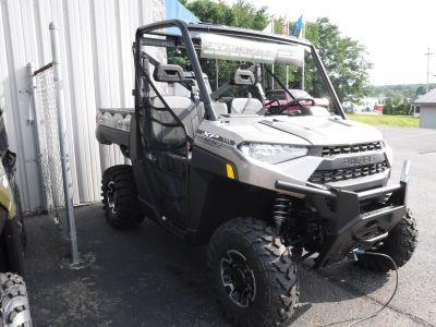2018 Polaris Ranger XP 1000 EPS Side x Side Utility Vehicles Hermitage, PA