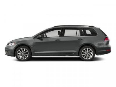 2018 Volkswagen Golf SportWagen SE (Platinum Gray Metallic)