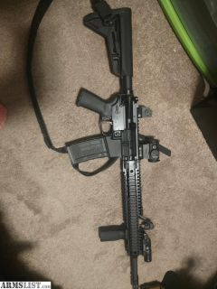 For Sale/Trade: Daniel Defense DDM4A1 W/Aimpiont H1 & lots more! Looking for a MTB