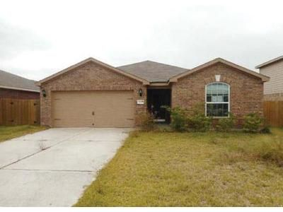 Preforeclosure Property in Humble, TX 77338 - Snapping Turtle Dr