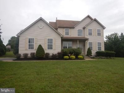 4 Bed 3 Bath Foreclosure Property in Swedesboro, NJ 08085 - Amherst Ct