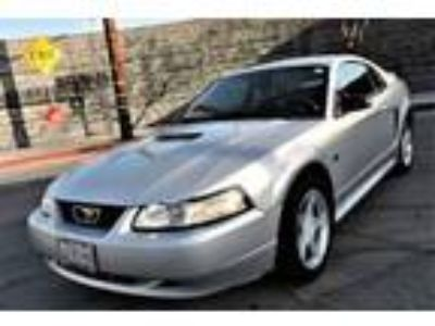 Used 2000 Ford Mustang GT Coupe