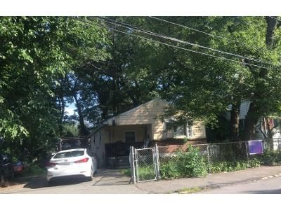5 Bed 2 Bath Preforeclosure Property in Mattapan, MA 02126 - Savannah Ave