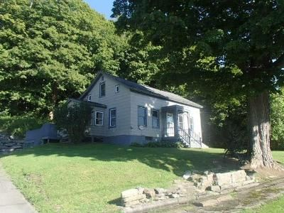 3 Bed 2 Bath Foreclosure Property in Clayville, NY 13322 - Dewing Ave