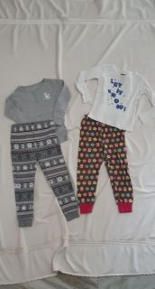 Pick 2 pieces free with a 5.00 purchase from stuff size 3 /3T PJ pieces