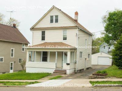 3 bedroom in Akron