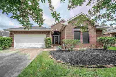12739 Ribbon Meadow Court HUMBLE Four BR, You will fall in love