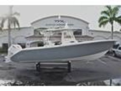 Cobia Boats - 320 Center Console for sale