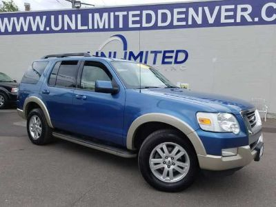 Used 2009 Ford Explorer for sale
