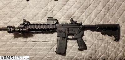 For Sale: Mossburg mmr 15 AR-15