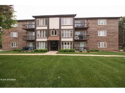 2 Bed 2 Bath Foreclosure Property in Midlothian, IL 60445 - Circle Ct Apt 111