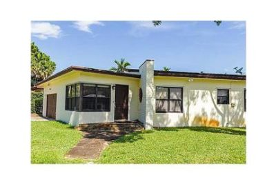HOMES FOR RENT IN MIAMI SHORES