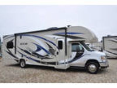 2017 Thor Motor Coach Outlaw 29H Toy Hauler for Sale W Jacks and 2 A Cs 30ft