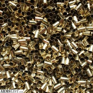 Want To Buy: Need 380 Brass