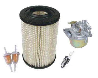 Find CLUB CAR DS GOLF CART TUNE UP KIT 341 CC 84-91 1016110-01 CARBURETOR & FILTERS motorcycle in Lapeer, Michigan, United States, for US $58.41