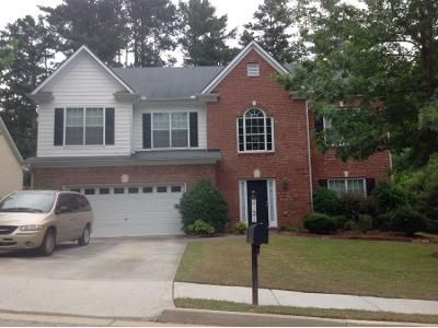 4 Bed 2.5 Bath Preforeclosure Property in Buford, GA 30519 - Southpointe Hl Dr