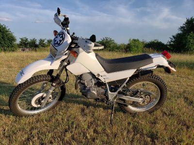 2000 Yamaha XT225