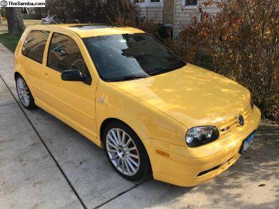 2003 VW GTI AE SN 0280