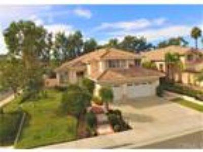 Rancho Santa Margarita Four BR Three BA, Melinda Heights beautiful