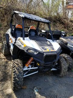 2018 Polaris RZR S 1000 EPS Sport-Utility Utility Vehicles Ledgewood, NJ